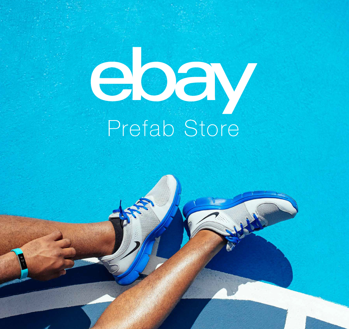 Protected: ebay Prefab Store